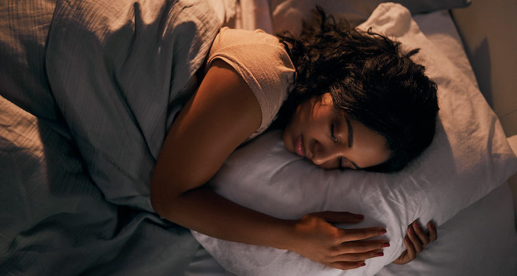 Here's What You Should Be Doing For A Better Night's Sleep, nmag.in, nude, nudemagazine, wellness, sleep, how to sleep, anxiety, healing, inner glow 2